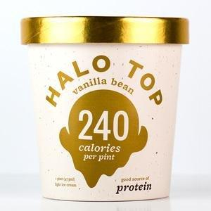 Is Halo Top Ice Cream Ketogenic Friendly?