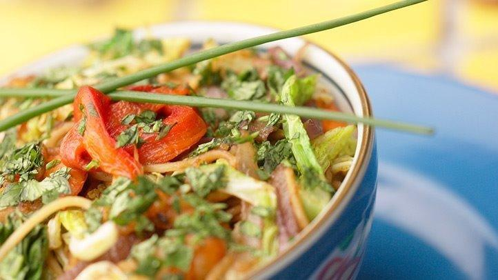Diabetes-friendly Foods From Around The World