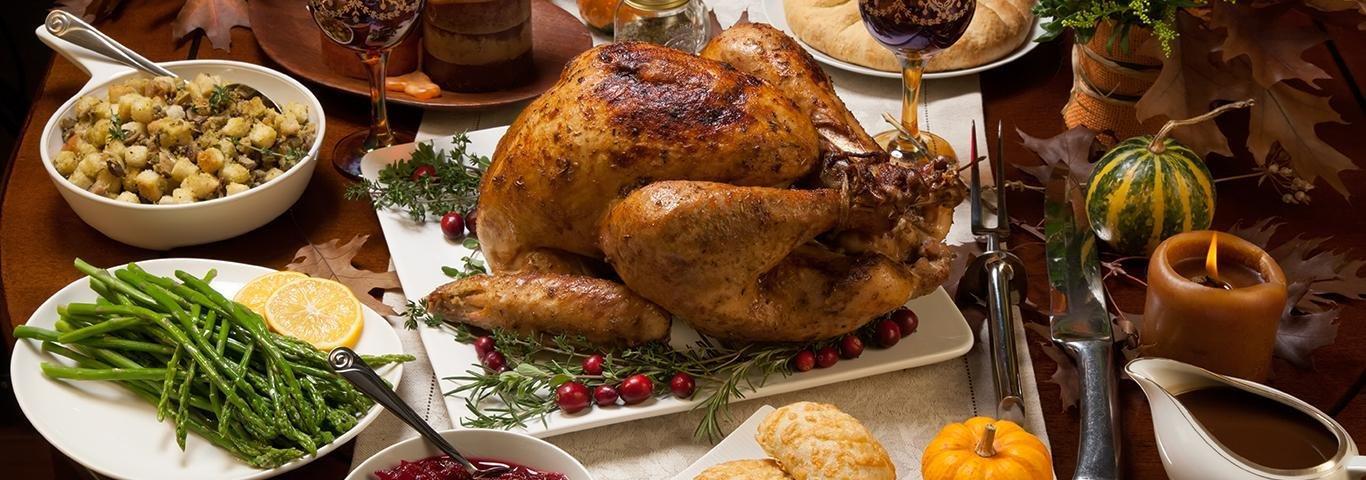 Diabetic Thanksgiving Recipes | Accu-chek