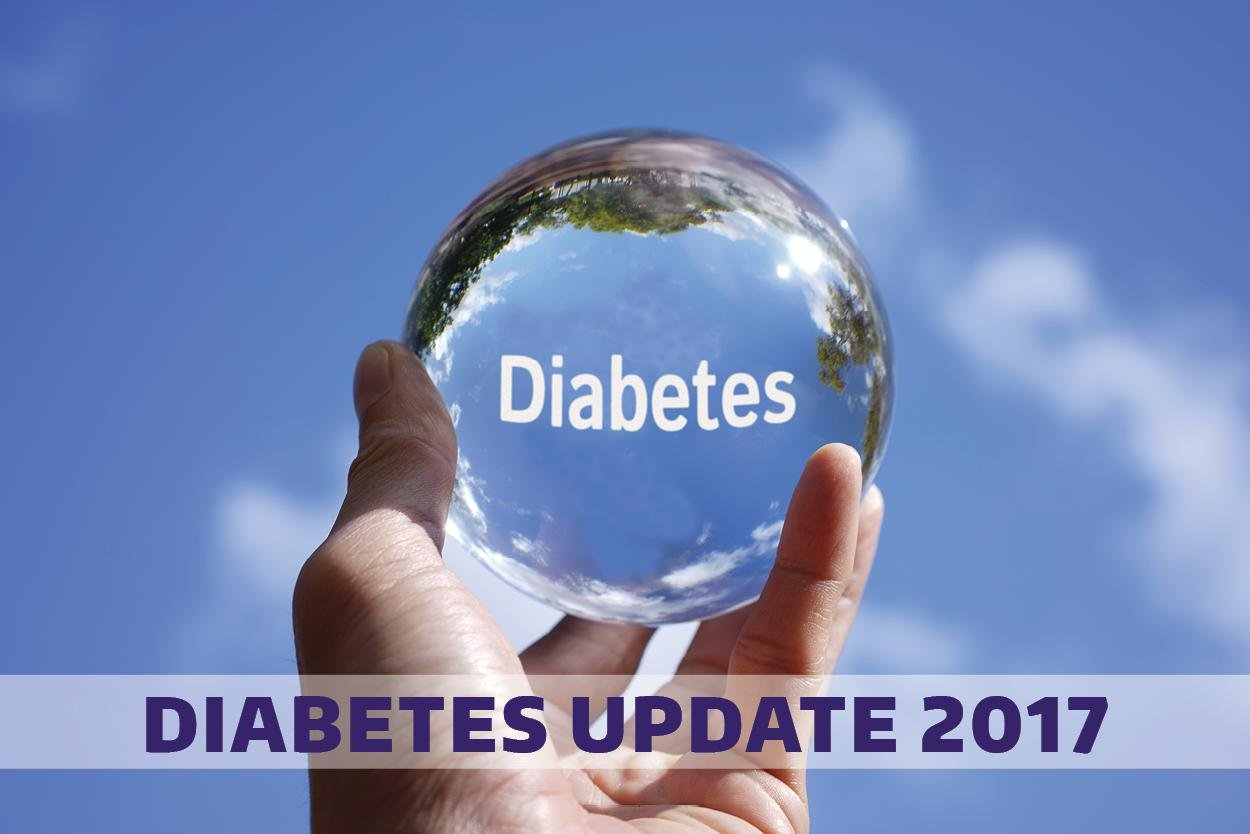Online Education | Diabetes Update 2017