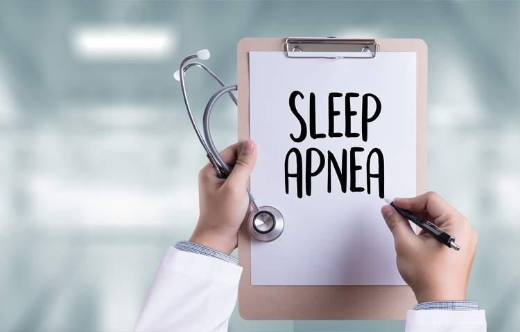 Can Diabetes Cause Sleep Apnea?