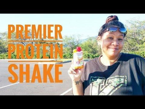 Protein Shake/supplement For Muscle Building