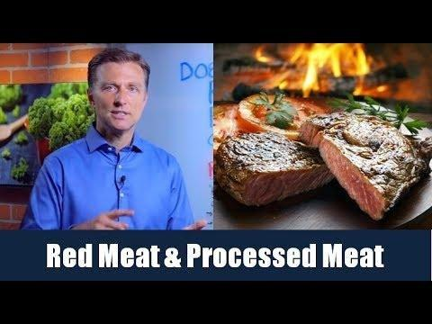 Is Red Meat Good For Diabetics?