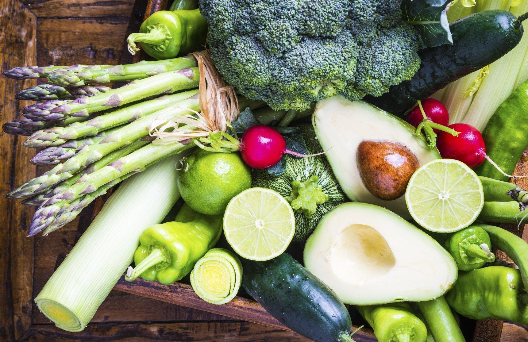 A Plant-based Diet For Type 2 Diabetes