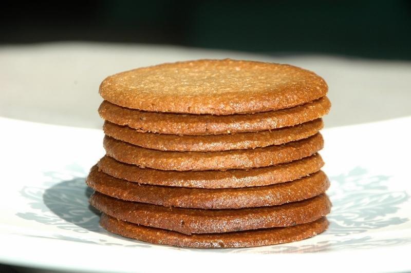 Can Diabetics Eat Ginger Snap Cookies