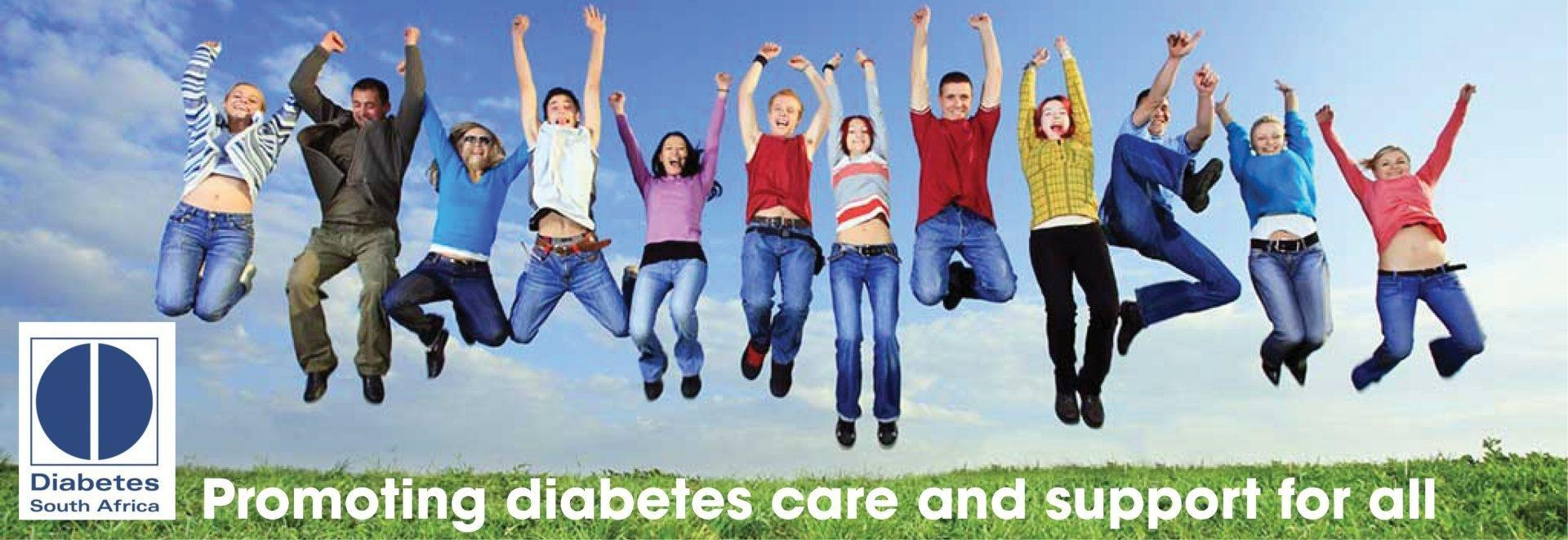Diabetes South Africa