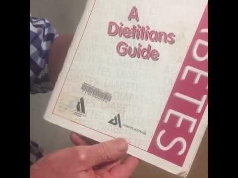 Diabetes In Australia