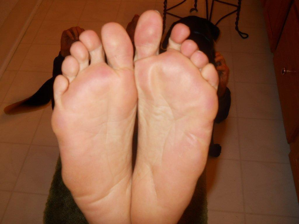 Why Diabetics Should Not Go Barefoot?