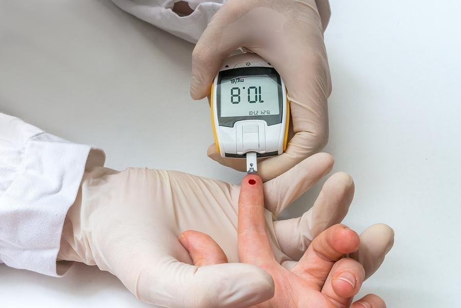 Undiagnosed Gestational Diabetes