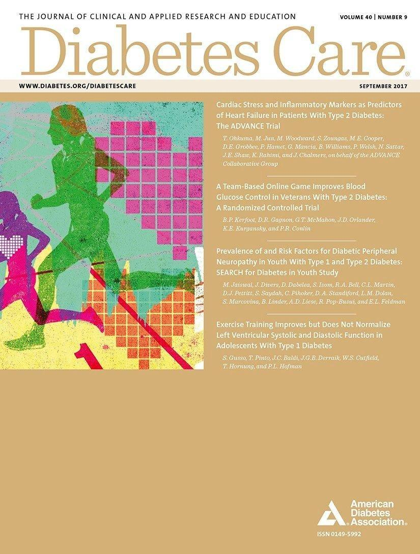 Prevalence of and Risk Factors for Diabetic Peripheral Neuropathy in Youth With Type 1 and Type 2 Diabetes: SEARCH for Diabetes in Youth Study