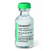 Levemir Pregnancy Category Change