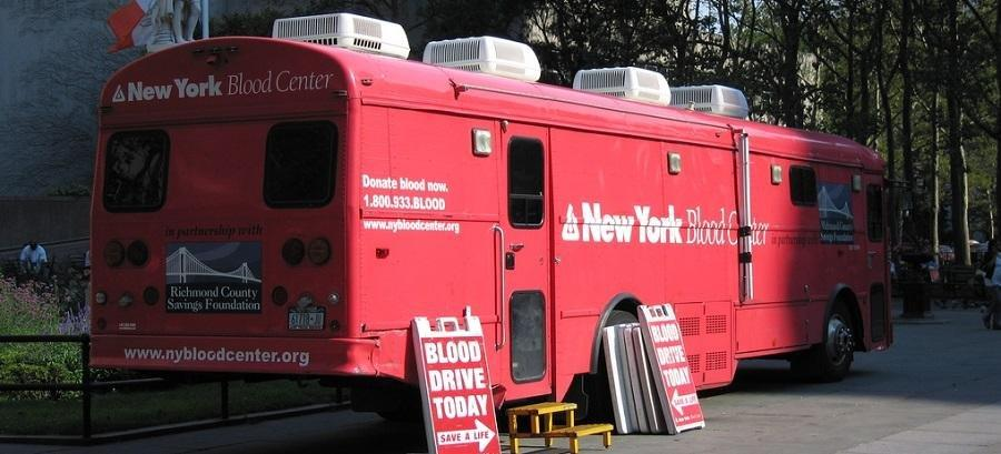 35 Fascinating (or Not) Blood Donation Facts And Practical Info