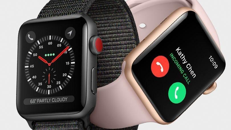 Upgrading To Apple Watch Series 3 Is A No-brainer