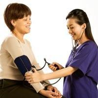 How Are Diabetes And High Blood Pressure Related?