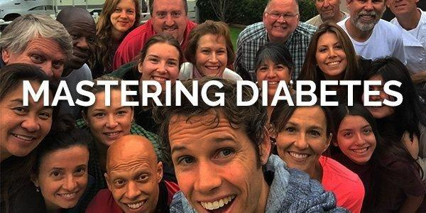 Mastering Diabetes Retreat: Changes In Insulin Sensitivity Following 4 Days Of A Low-fat Plant-based Diet
