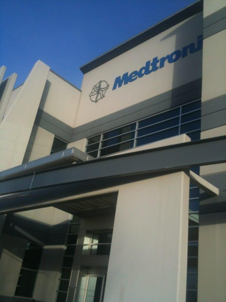 Medtronic Endovascular