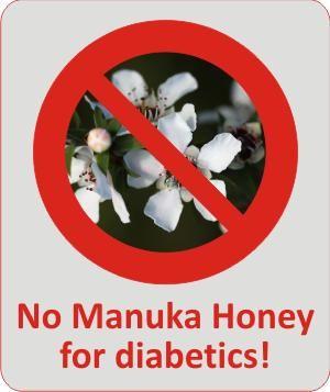 Manuka Honey And Diabetes