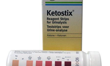 How Do Urine Ketone Test Strips Work?