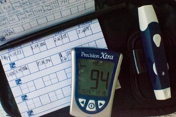 Eating To Control Blood Sugar + The Gestational Diabetes Vegan Diet