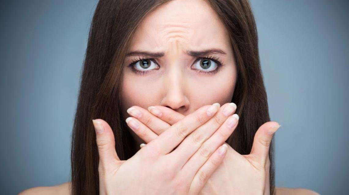 Bad Breath? Chances Are That You Could Be Diabetic