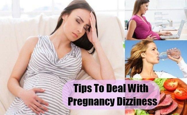 Is Being Dizziness A Sign Of Gestational Diabetes?