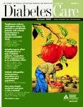 Type 1 Diabetes Is Not Associated With Increased Central Abdominal Obesity