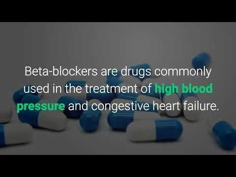 How Do Beta Blockers Cause Diabetes