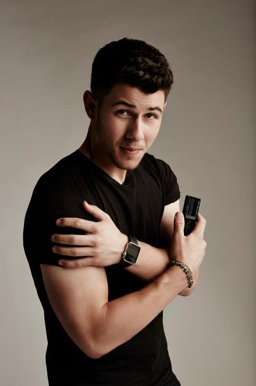 Nick Jonas Talks His First Decade with Diabetes, and Partnering with Dexcom