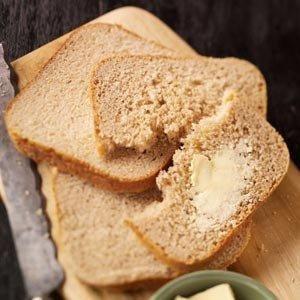 Diabetic Sandwich Bread Recipe