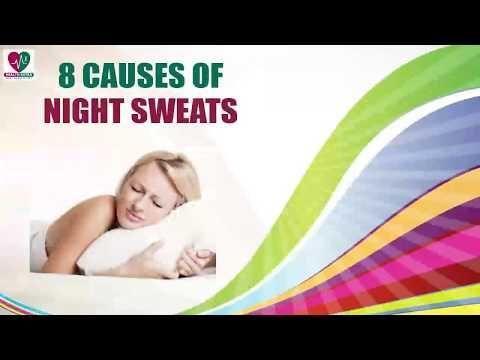Can Taking Metformin Cause Night Sweats?