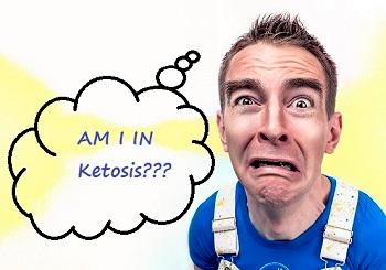 Am I In Ketosis Quiz