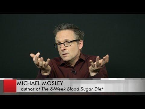 Mosley Blood Sugar Diet Breakfast