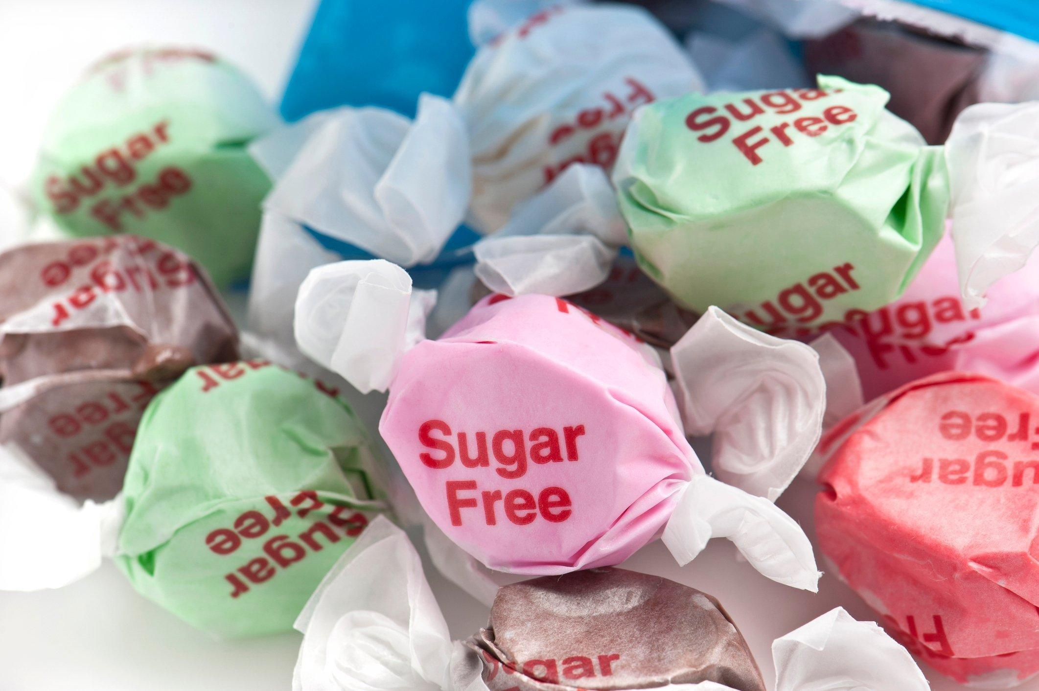 Is Sugar-Free Candy the Best Choice If You Have Diabetes?