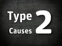 What Is The Cause Of Type 2 Diabetes?