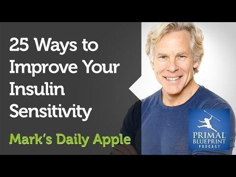 Low Carb Induced Physiological Insulin Resistance