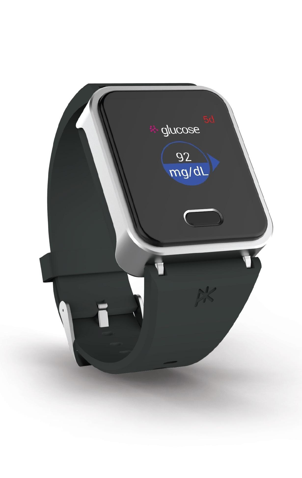 99 Watch Promises Painless Glucose Monitoring