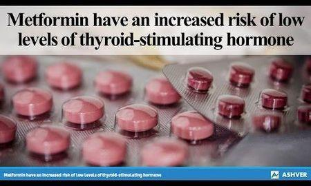Can Metformin Affect Your Thyroid?