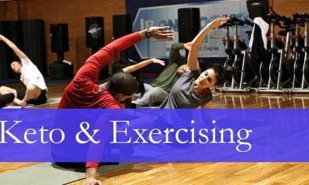 Do You Exercise On Keto?