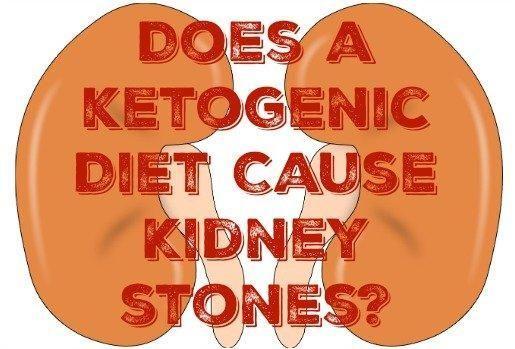 Ketosis Kidney Pain