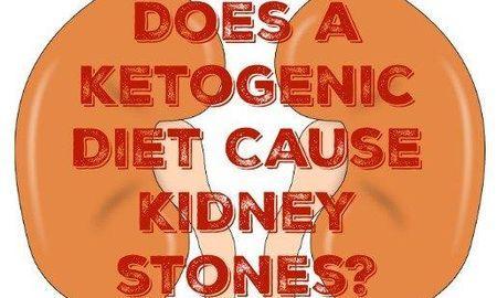 Can Ketosis Cause Kidney Damage?