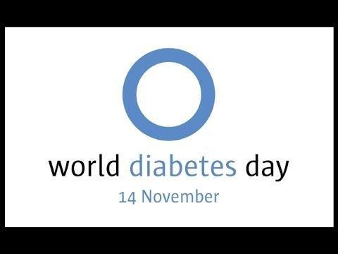 Which Date Is Known As Diabetes Day?