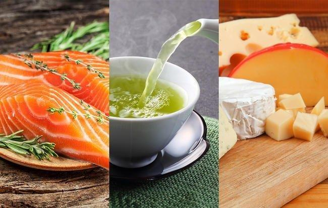 8 Ketogenic Foods That Can Help You Lose Weight