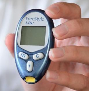 Cvs Advanced Glucose Meter Owner's Guide