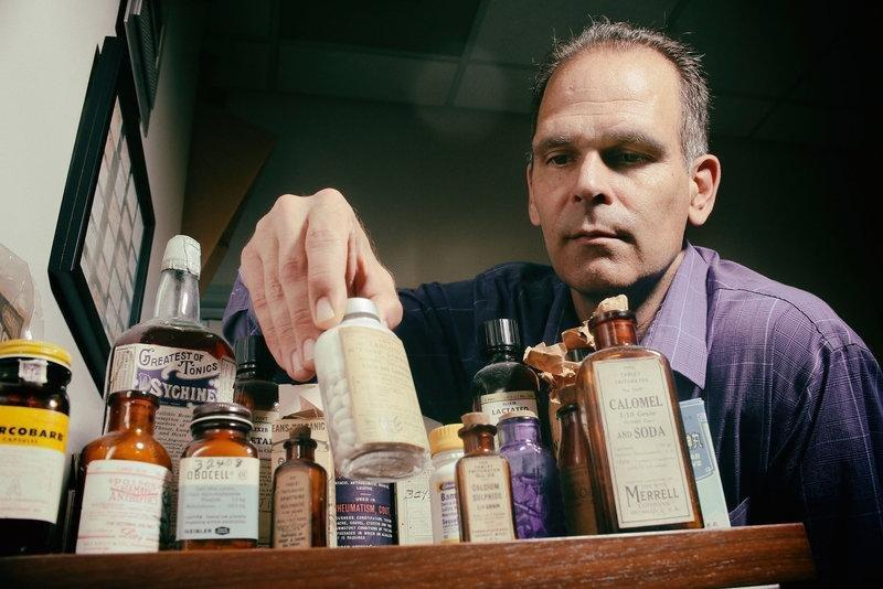 That Drug Expiration Date May Be More Myth Than Fact