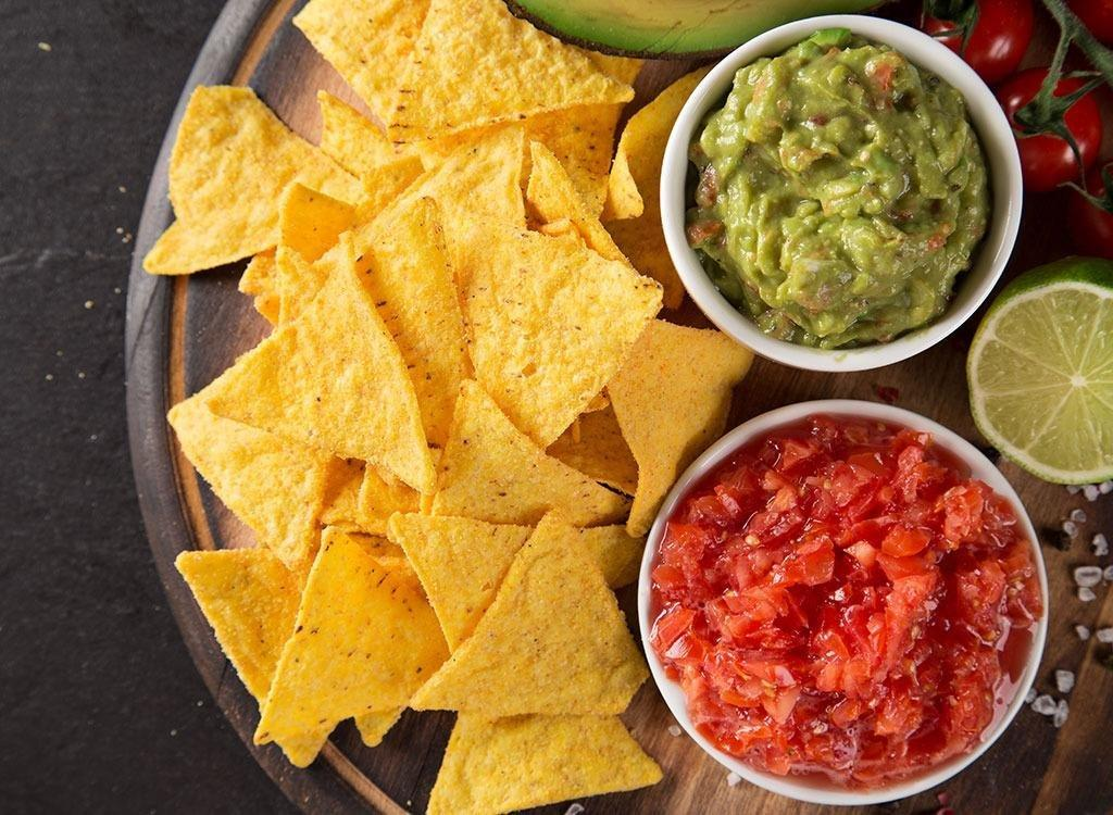 Diabetic Mexican Food Choices