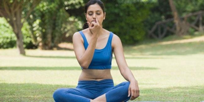 Pranayama Can Help Lower Down Your Sugar Levels