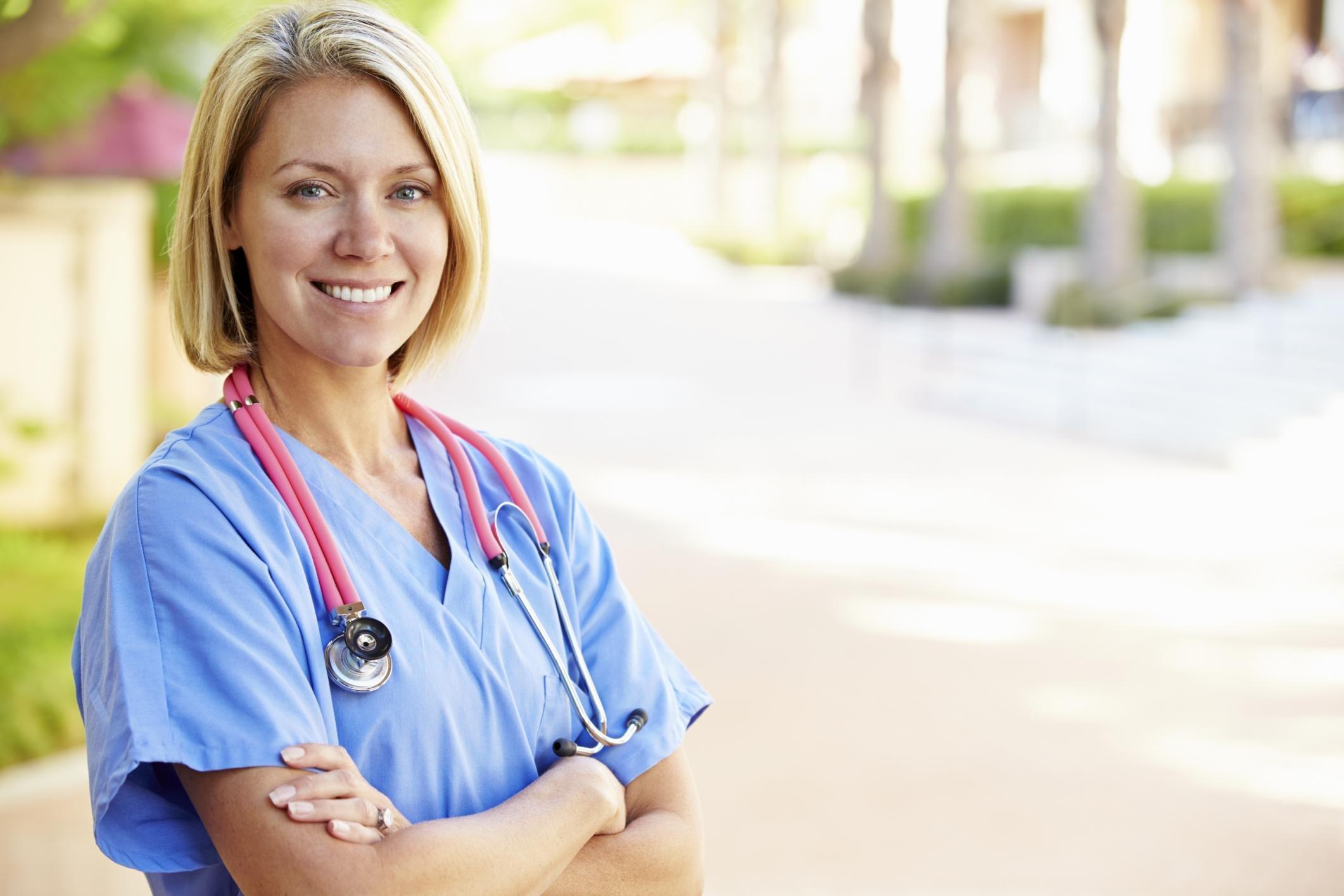 School Nurses Reveal: What Our Favorite D-parents Do