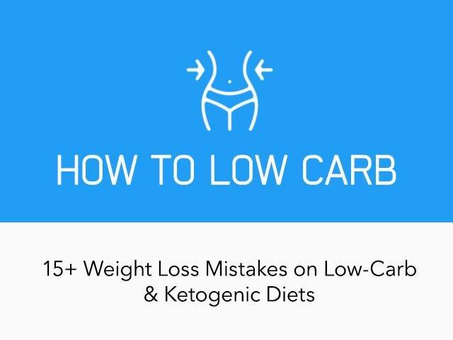 How To Do Ketosis Right