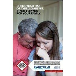 Diabetes Uk And Tesco Launch 2m Ad Campaign