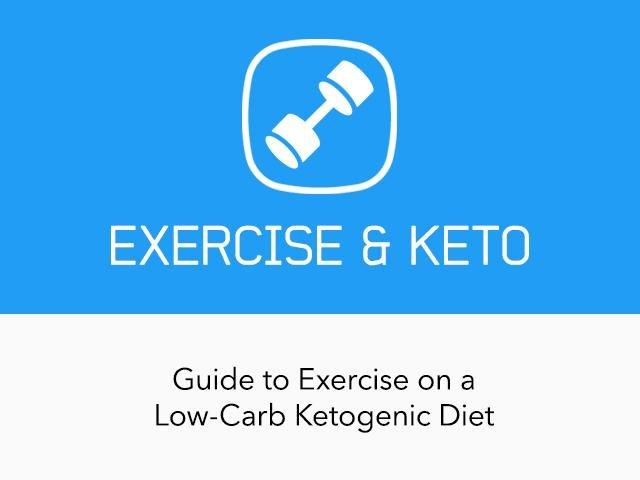 Working Out While In Ketosis